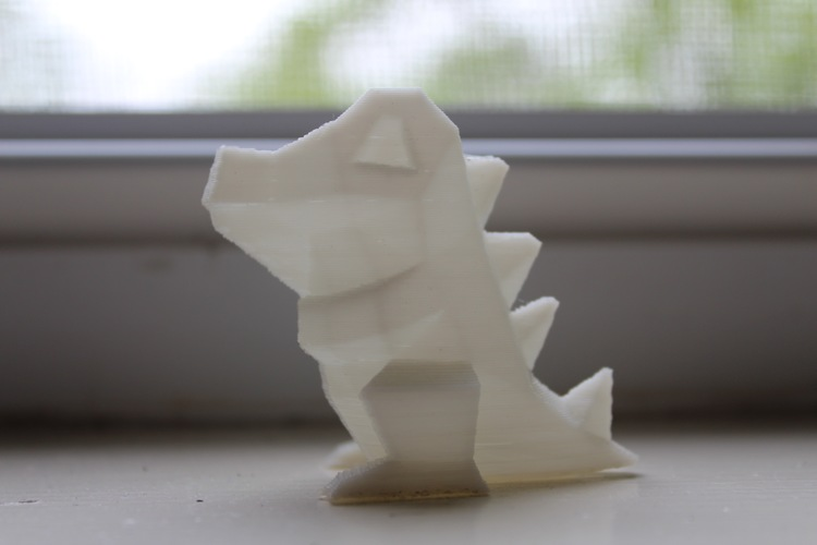 Low Poly Pokemon  3D Print 19768
