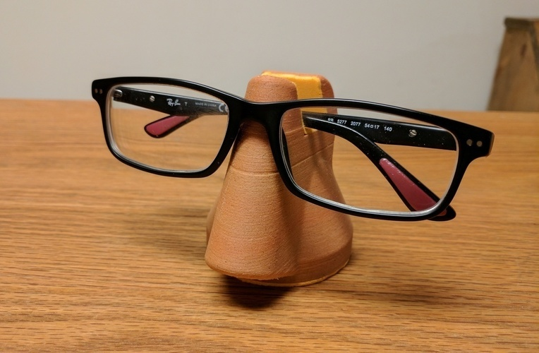Porte-lunette / Glasses holder 3D Print 19888