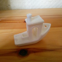 Small #3DBenchy - The jolly 3D printing torture-test 3D Printing 20952