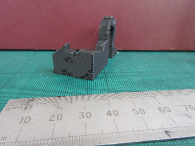 Archway for Gaming 3D Print 21090