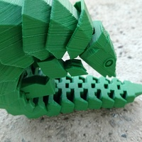 Small Save_Pangolins 3D Printing 21215