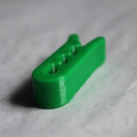 Small chip clip 3D Printing 21614