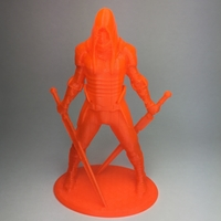 Small Faceless V2 3D Printing 22069
