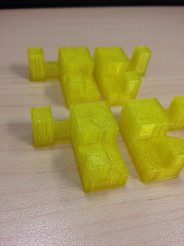Apparently Impossible Cube 3D Print 22132