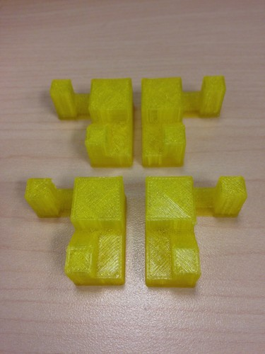 Apparently Impossible Cube 3D Print 22133
