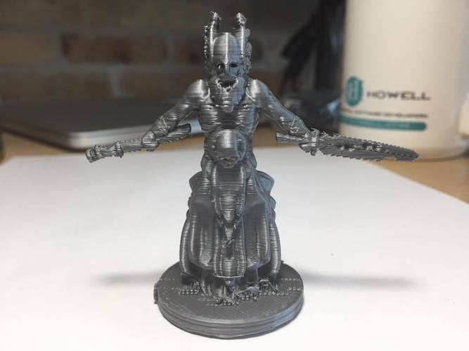 Draugr (18mm scale) 3D Print 22226