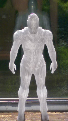 Iron Man Mark 6 3D Print 22382