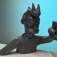 "Small 3D-meme Fry ""shut up and take my money"" 3D Printing 2254"