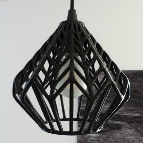 LUX lamp shade 3D Print 22703
