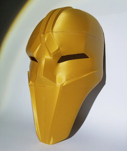 Kotor Sith Mask Star Wars 3D Print 23141