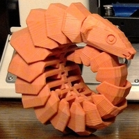 Small Save_Pangolins 3D Printing 23160