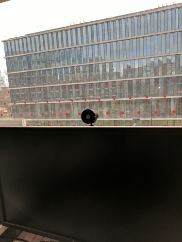 Raspi Security Camera 3D Print 23203
