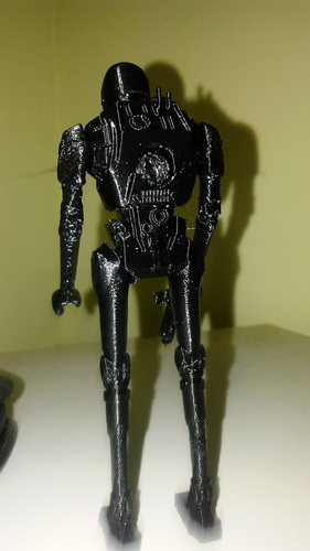 K-2S0. Improved version 3D Print 23846