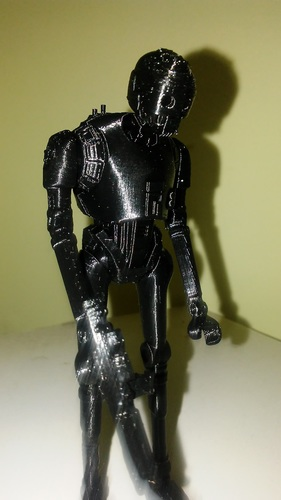 K-2S0. Improved version 3D Print 23847