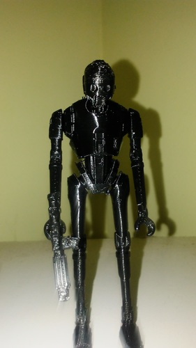 K-2S0. Improved version 3D Print 23848