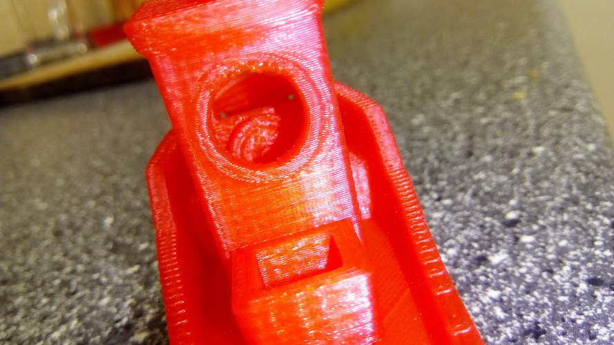 #3DBenchy - The jolly 3D printing torture-test 3D Print 23936