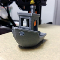 Small #3DBenchy - The jolly 3D printing torture-test 3D Printing 24035