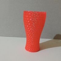 Small Vase / Pen holder 3D Printing 24735