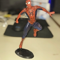 Small spiderman 3D Printing 24771