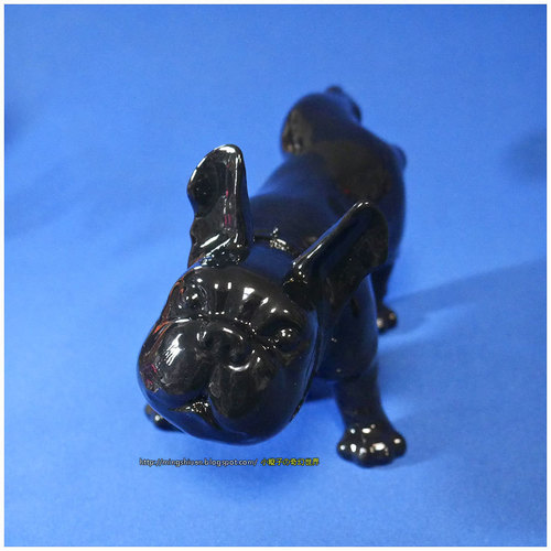 French Bulldog 3D Print 24990