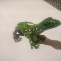 Small Little Lizard 3D Printing 25107
