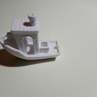 Small #3DBenchy - The jolly 3D printing torture-test 3D Printing 25404