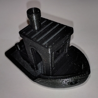 Small #3DBenchy - The jolly 3D printing torture-test 3D Printing 25549