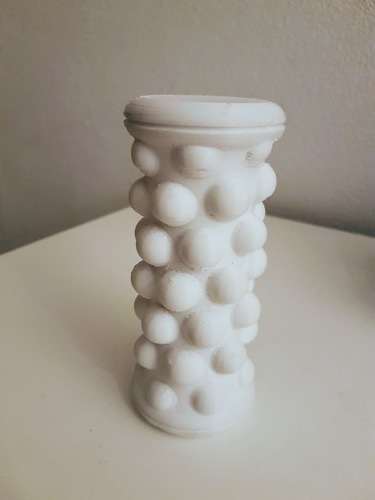 Foot Massage Roll 3D Print 25710