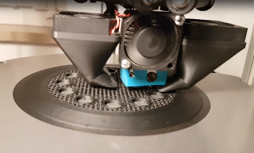 Kitchen Sink Strainer 3D Print 25912