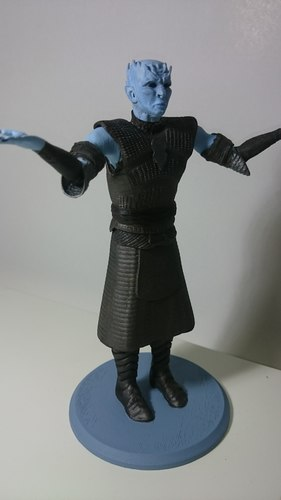 Night King standing 3D Print 26185