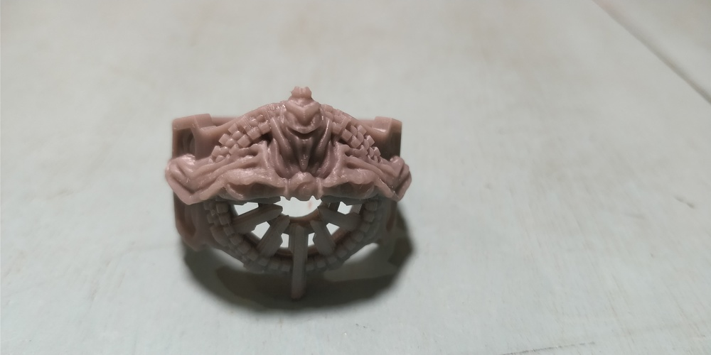 final fantasy 15 ring of the lucii 3D Print 26256