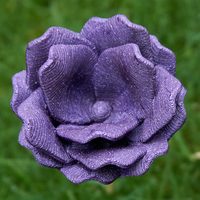 Small Maz's Flower 3D Printing 26292