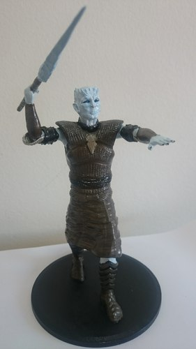Night King Pole Pose 3D Print 26432