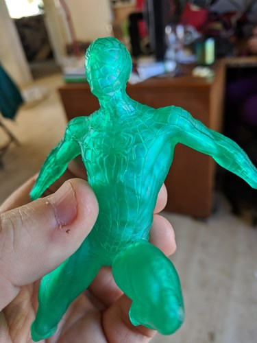 spiderman 3D Print 26919