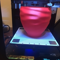 Small Ikea Kroby Lampshade 3D Printing 27274