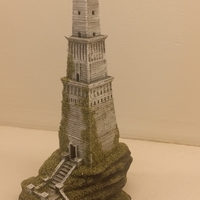 Small The Citadel 3D Printing 27509