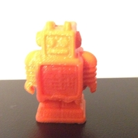 Small Ultimaker Robot 3D Printing 27552