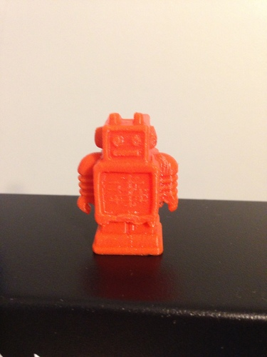 Ultimaker Robot 3D Print 27911