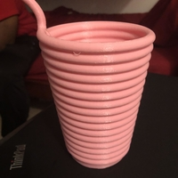 Small Big StrawGlass - Practical 3D Printing 28226