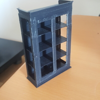 Small Italian cabinet 3D Printing 28489