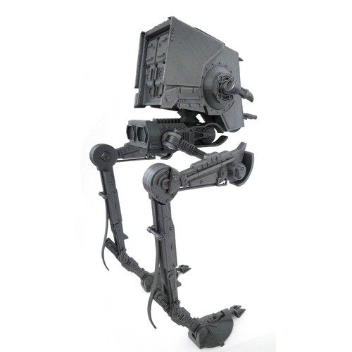 Star Wars ATST Walker - Ready to print - With instructions 3D Print 28549