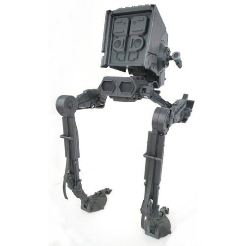 Star Wars ATST Walker - Ready to print - With instructions 3D Print 28551