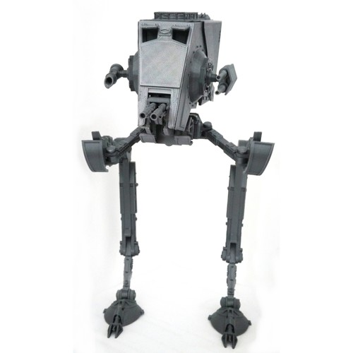 Star Wars ATST Walker - Ready to print - With instructions 3D Print 28553