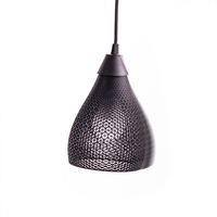 Small thINC | Table & Pendant lights 3D Printing 28770