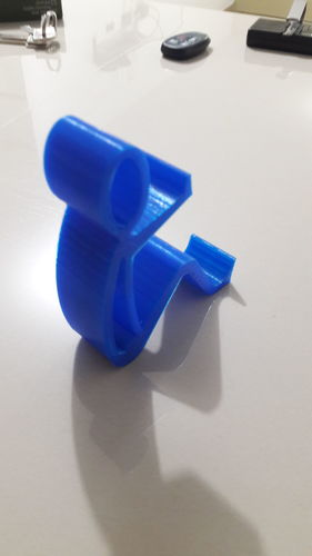 Phone holder Phone stand 3D Print 28864