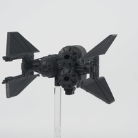Small TIE Breacher - X-wing miniatures compatible 3D Printing 28901
