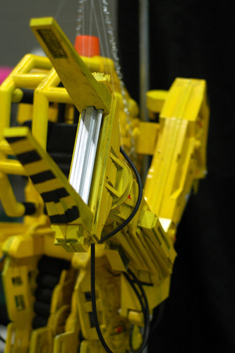Power Loader 3D Print 29318