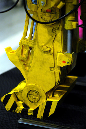 Power Loader 3D Print 29321