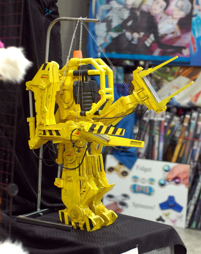 Power Loader 3D Print 29327