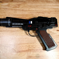 Small Colonial Blaster 3D Printing 29362